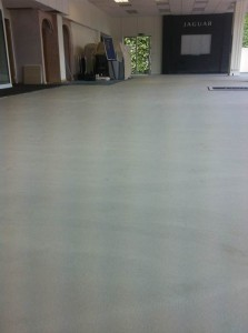 Thin Levelling Floor Screed 2 SML
