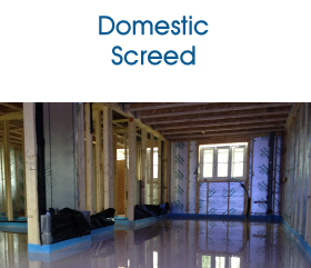 Midland Domestic Screed